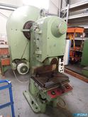 WMW PEEV 40.1 Eccentric Press -