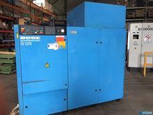 BOGE S 125 Compressors