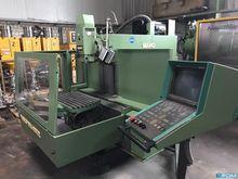 MAHO MH600 E2 milling machining