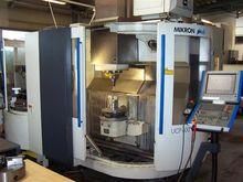 Used MIKRON UCP 600