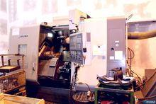 OKUMA LT 300M CNC Lathe