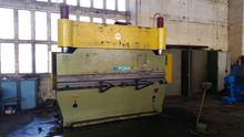 GEFI GEB 150-3000 Hydr. pressbr
