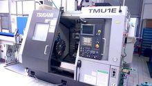 TSUGAMI TMU 1E Turning Automati