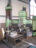 WMW BR 40 x 1250 Radial Drillin