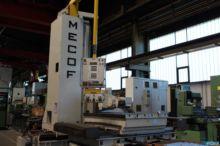Used MECOF HVM 5000