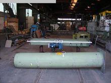DEMAG 2,5 x 3000 Pillar Swivell