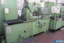 LINDNER GX900 Finish Grinding M