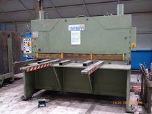 Used MSM-2000-6_8 Pl