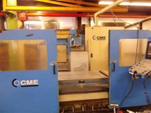 Used CME FS-1 Bed Mi