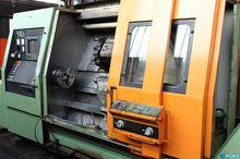 MONDIALE M-600 CNC Lathe
