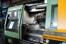 MONDIALE M-400 CNC Lathe