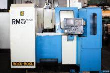 ROKU-ROKU RM-4V Machining Cente