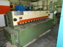 Used LVD MV 25_4 Pla