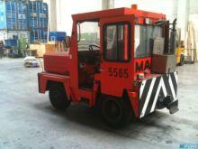 MAFI MTD 5500 Tractor