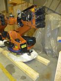 KUKA VKR 210 Robot - Handling