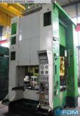 SMG HZPU 200 (UVV) Double-Colum