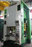 SMG HZPU 200 (UVV) Double Colum