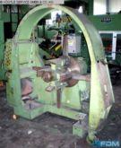 Used SCHULER AHR 320