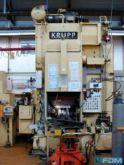KRUPP STZR 125_700 Crank Press