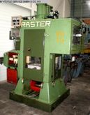 Used RASTER HR 60_50
