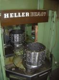 HELLER BEA07 Machining Center -