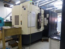 Used MAKINO A 61 Mac