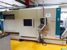 TAKISAWA TMM 250 M 3 CNC Turnin