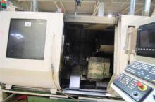 2001 MAGDEBURG M 160 S 4 CNC La