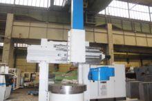 FEICHTER FKD 18 CNC Vertical Tu