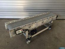 2002 Dyna-Con 1600x280 Conveyor