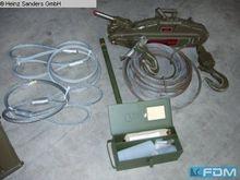 GREIFZUG T 35 Chain Hoist - Man