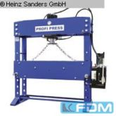 PROFI PRESS 160 ton M_H - M_C -