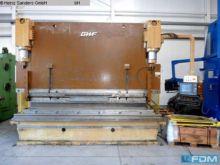 GWF - MENGELE HA 160-3 Hydr. pr
