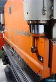 LOTZE 327 x 1500 KN Hydr. press