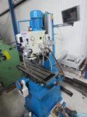 WEISS WMD 45 A Milling Machine