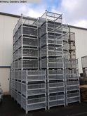 Gitterbox Warehousing technolog