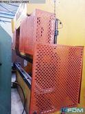 HACO PPES 25110 Hydr. pressbrak