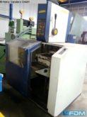ALZMETALL AC 28 milling machini