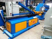 ERCOLINA EB 65 Piercing Press