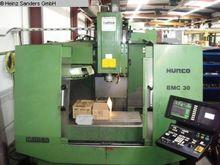 HURCO BMC 30 AP milling machini