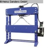 PROFI PRESS 100 ton M_H - M_C -