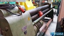 FASTI 109 - 30 - 7 Rolls bendin