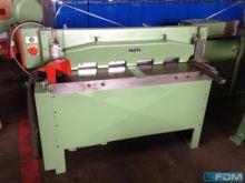FASTI 506-10_2,5 Plate Shear -