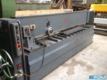 LOTZE TS 3000_3 Plate Shear - H