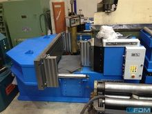 RHTC HV-300 bending machine hor