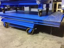 HYMO BX 30-8_12 Lift table