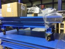 HYMO BX 20 Lift table