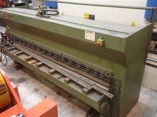 ATLANTIC ATS 306 Plate Shear -