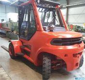 LINDE H 80 D Fork Lift Truck