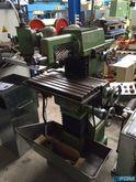 KORRADI UW 10 Milling Machine -